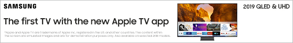 Samsung  Apple app