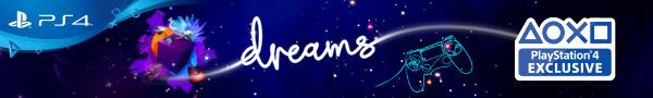 Playstation Dreams
