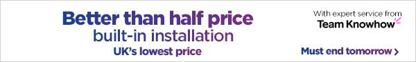 Installation offers