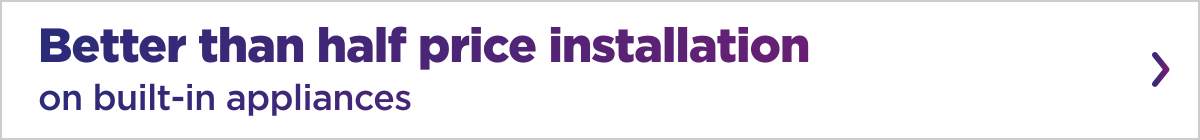 Installation offer