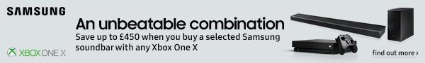 Samsung Xboxl