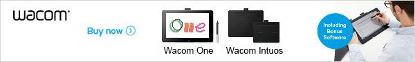 Wacom Graphic Tablets