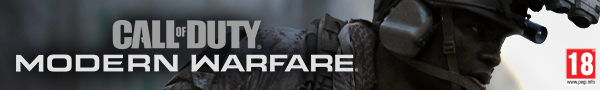 Call of Duty Modern warefare