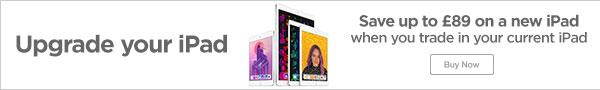 iPad trade in