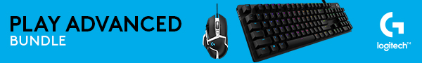 Logitech mice and keyboard bundle