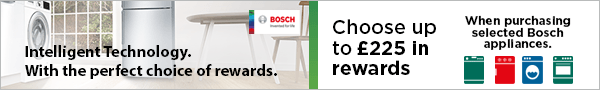 Bosch Rewards