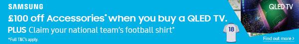 Samsung World Cup
