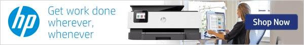 HP Office Printers