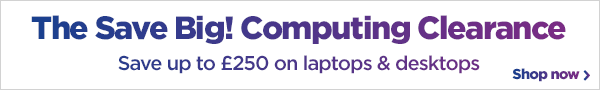 Big Computing Clearance