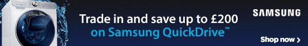 Samsung Quickdrive