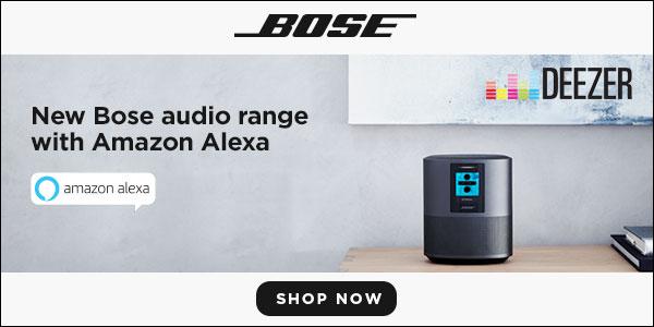 Bose Audio Appliances