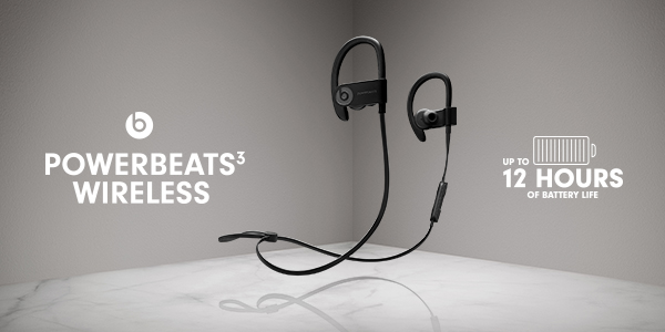 Beats Powerbeats Wireless