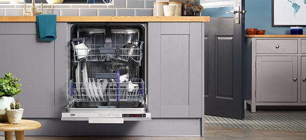 Beko Built-in Dishwashers