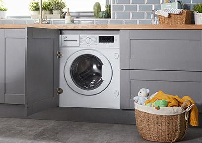 Beko laundry