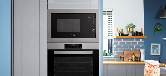 Beko Built-in Microwaves