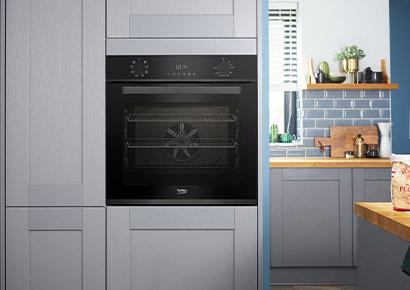 Beko built-in ovens