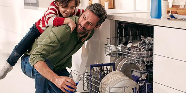 Beko dishwashers