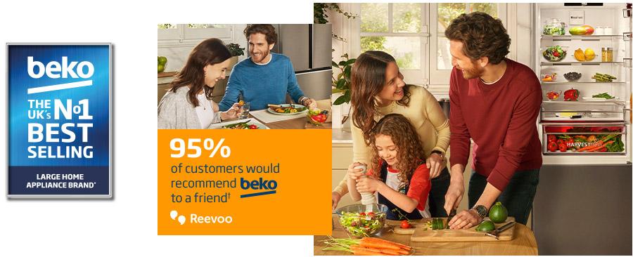 Beko reviews