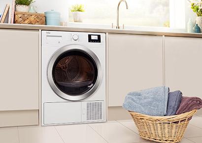 Beko tumble dryers