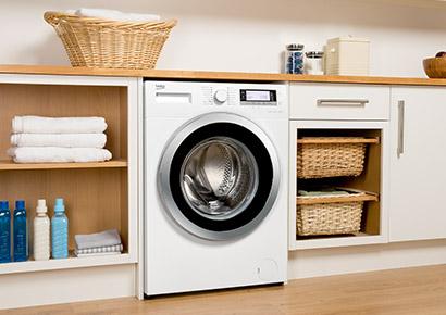 Beko washer dryers
