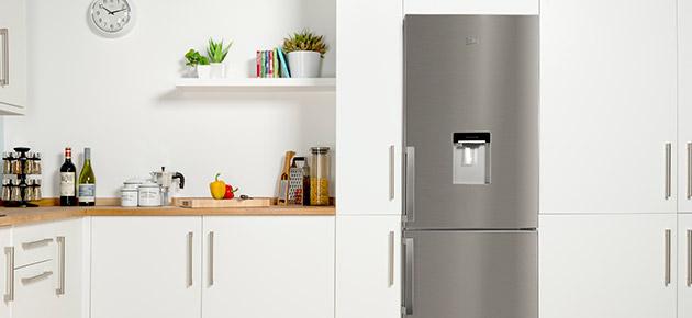 Beko fridege freezers