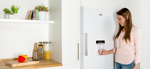 Beko fridges