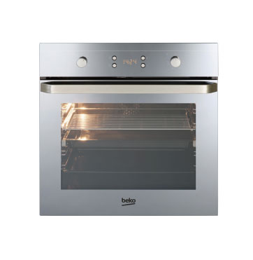 OIF24300M 60cm Large Capacity Single Oven