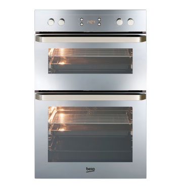 ODF24300M 90cm Extra Large Double Oven