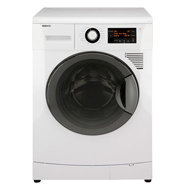 Washer Dryers