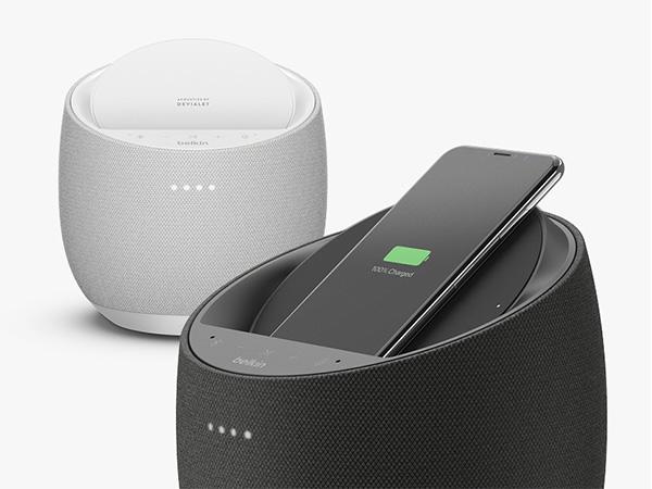 belkin Audio accessories