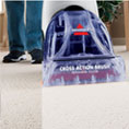 Bissell carpet cleaning