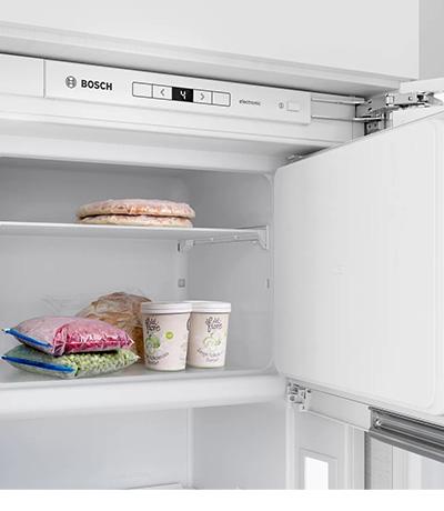 Bosch Built-in fridge freezers