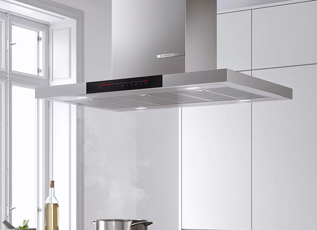 bosch chimney hoods