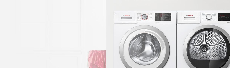Bosch Laundry hero