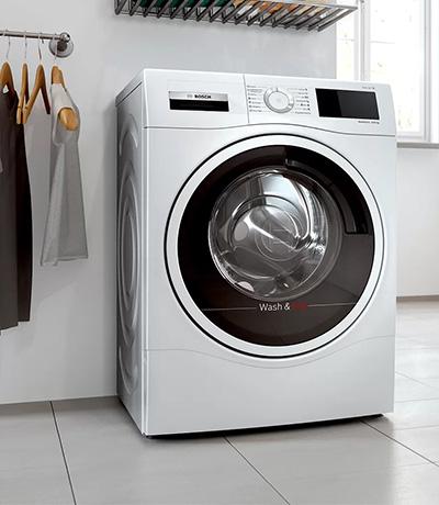 Bosch Washer Dryers