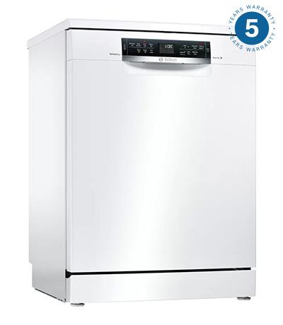 Bosch full size dishwasher