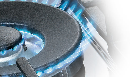 Bosch Gas Hob