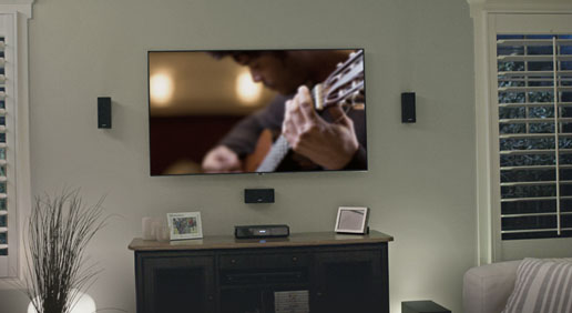 Bose Sound System >> Bose 5 Speaker Home Cinema Systems - Incredible Sound | Currys