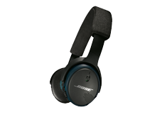 SoundTrue On Ear Headphones