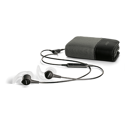 SoundTrue Ultra In Ear Headphones