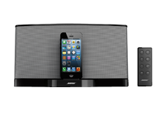 NEW Bose SoundDock III >