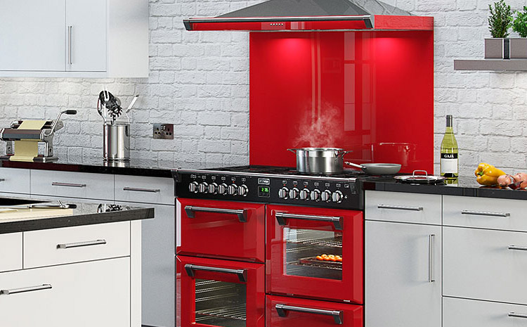 Incroyable ... This Guide Explains The Most Important Things To Consider And Some Of  The Features And Technologies Available In Modern Cookers, Hobs And Ovens.