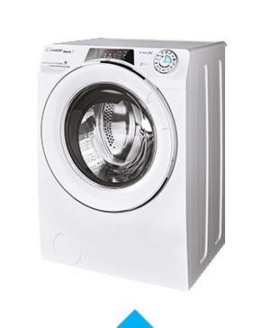 Candy Washing Machines
