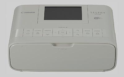 Canon Selphy printer