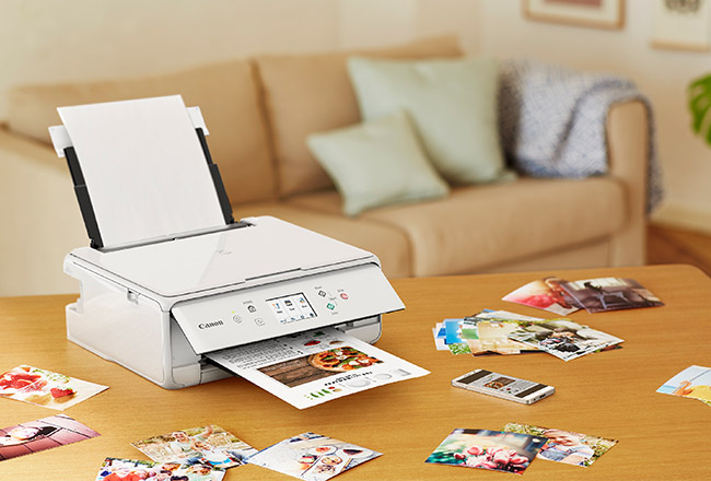 home and photo printers