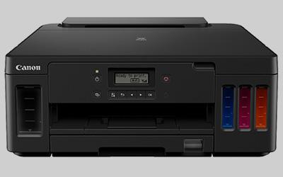 Canon mega tank printers