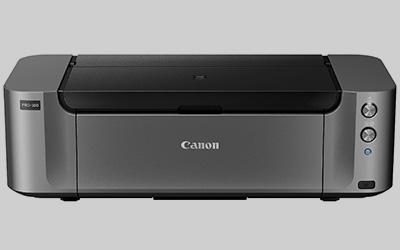 Canon pro printers