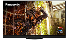Panasonic TX 55 Oled TV