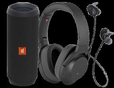 284e9f38952 Shop Headphones Shop Soundbars Shop Speakers