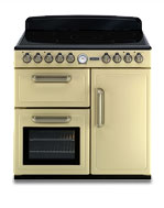 Electric Range Style Cooker Repair service